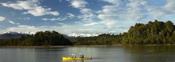 Okarito Nature Tours