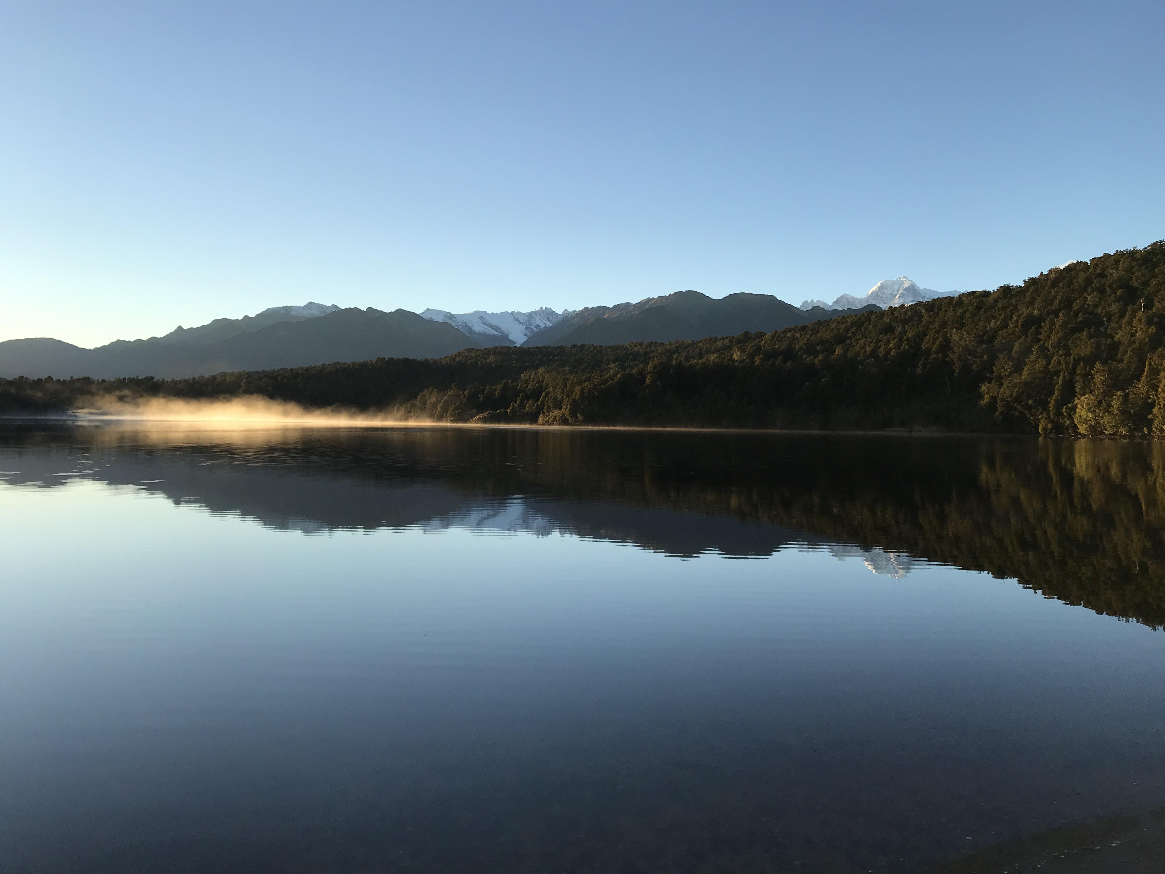 Lake Gault